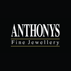 Anthony's Fine Jewellery Logo