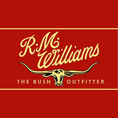 R.M. Williams Logo