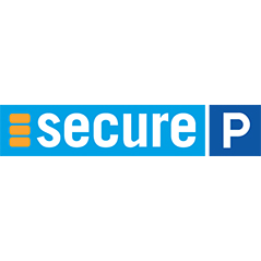 Secure Parking Logo