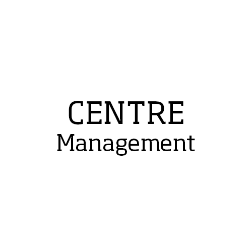Centre Management Logo
