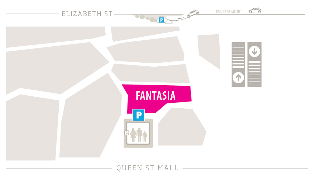 FantAsia Zoomed in Map